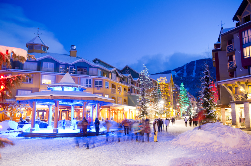 A new report shows the average price of a home in Whistler has now climbed over $1 million.