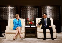Continue reading: Premier Kathleen Wynne completes trade mission to China