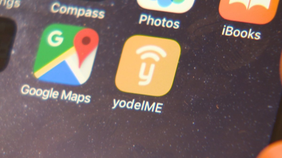 YodelMe app will be tested in a pilot project to see if it can offer safety to sex trade workers.