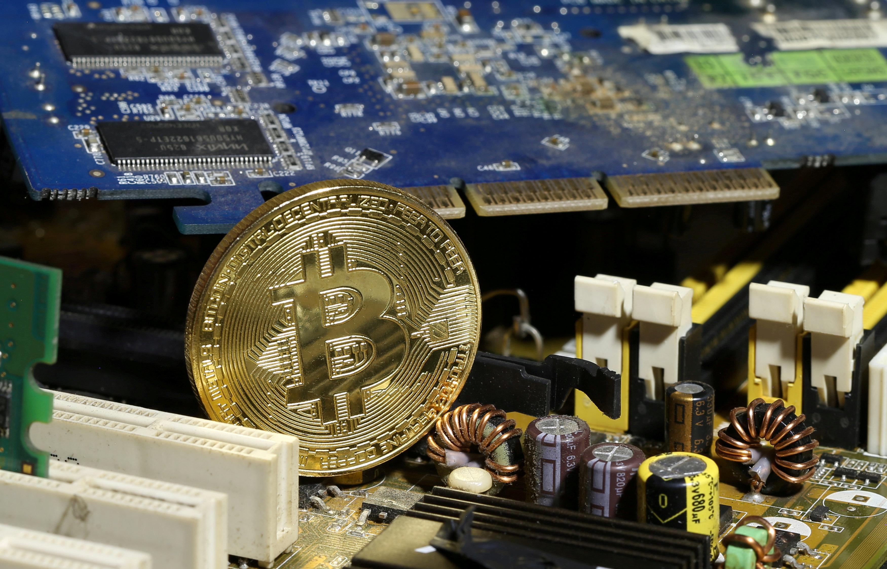 dove trascorrere bitcoin in canada