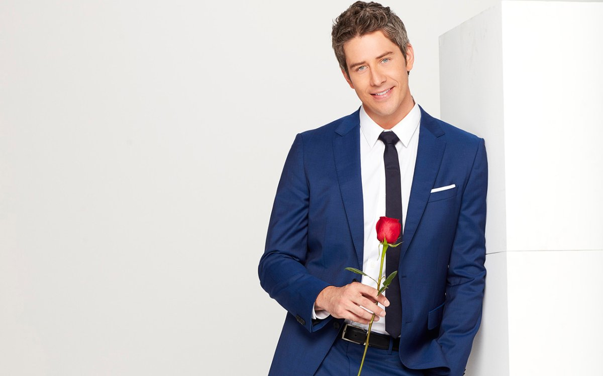 "Six years ago, Arie Luyendyk Jr. was in love and a day away from proposing to the woman of his dreams. And then, she broke his heart. Emily Maynard (now Emily Maynard Johnson) may not have been Arie's future wife, but he hasn't been able to find a love like hers since. Now Arie, 36, is back and ready to race into America's heart yet again when he returns for a second shot at love, starring in the 22nd season of ABC's hit romance reality series ""The Bachelor,"" premiering MONDAY, JANUARY 1 (8:00-10:00 p.m. EST), on The ABC Television Network. () ARIE LUYENDYK JR."