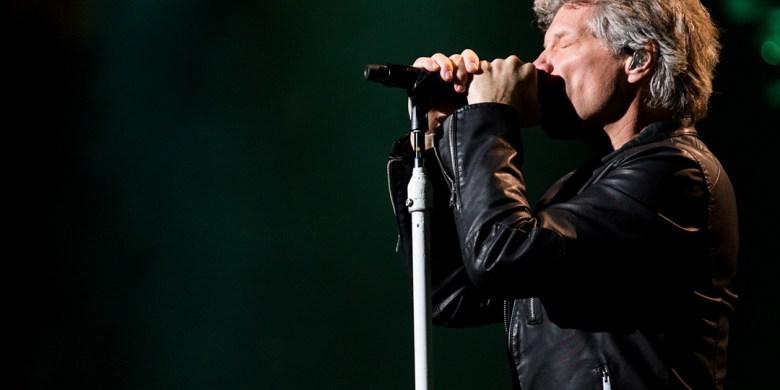 Bon Jovi @ Air Canada Centre