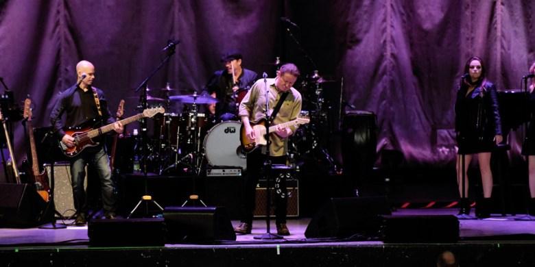 Don Henley @ Budweiser Stage