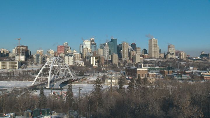 The City of Edmonton is looking for proposals that would improve mental, physical, social and economic health.