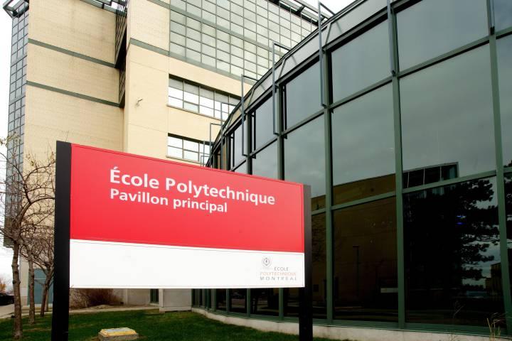 Ecole Polytechnique .