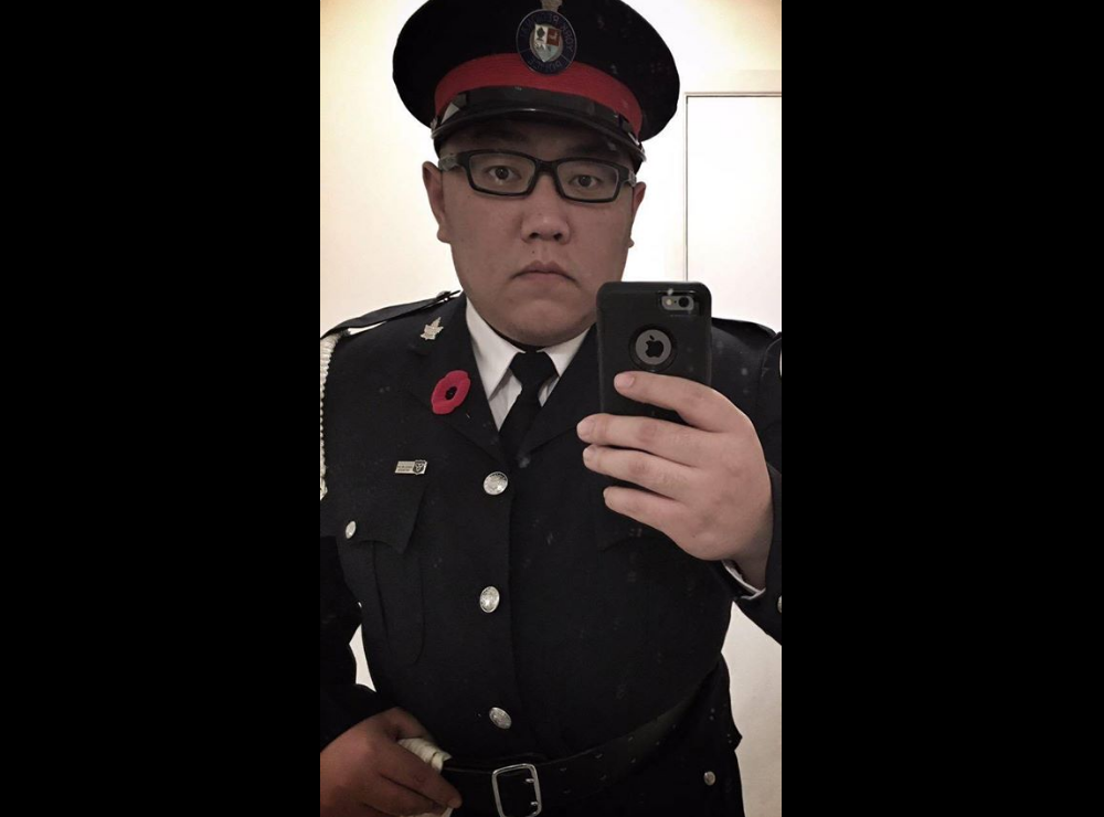 York Regional Police have charged Di (Jason) Yu, 32, of Toronto, after he allegedly posed as a police officer.