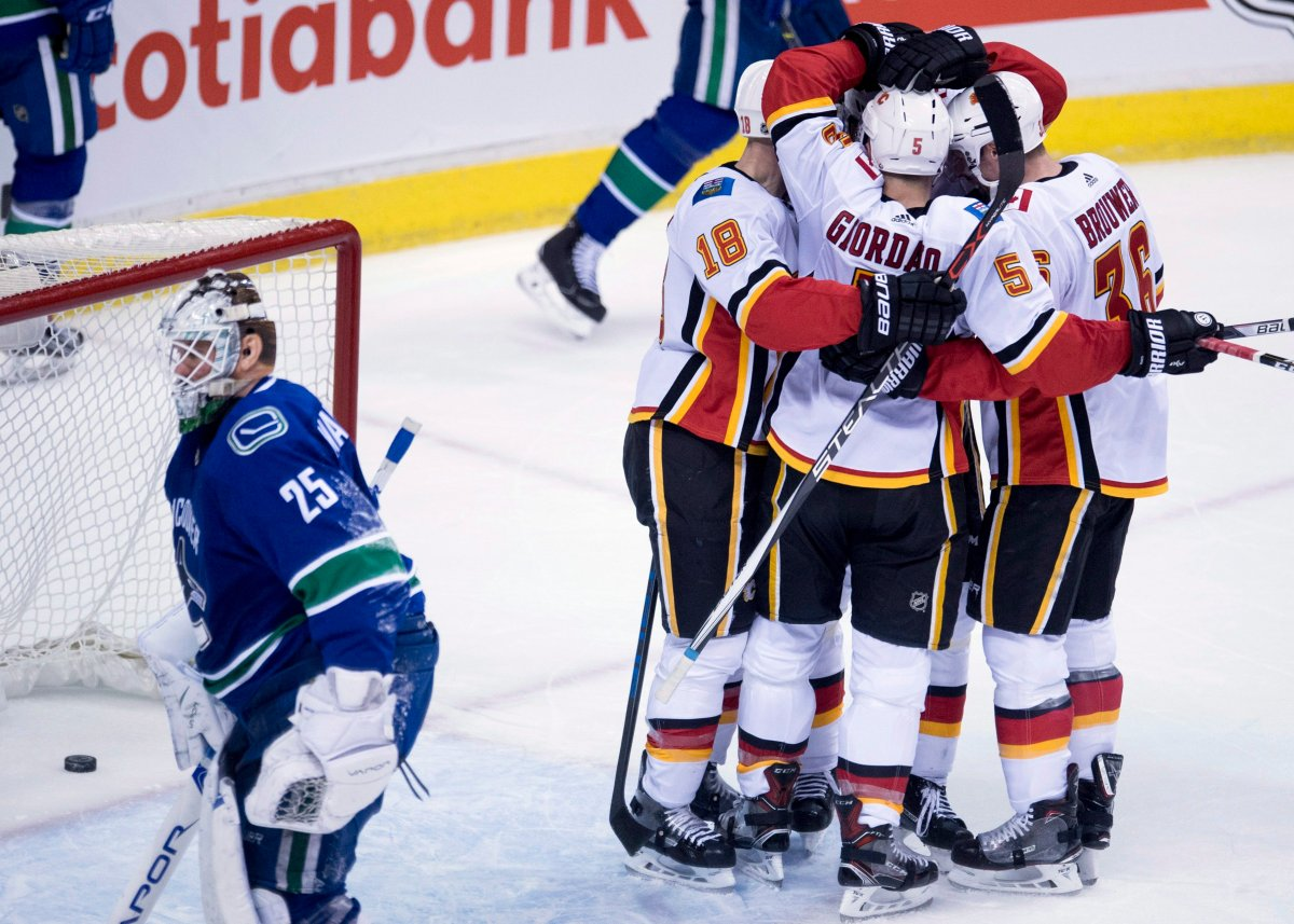 Canucks An 80 1 Longshot To Win 2019 Stanley Cup Globalnews Ca