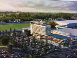 Continue reading: COSA and Ontario Racing support Western Fair, unhappy with London's casino relocation