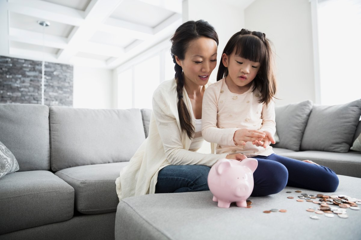 Families in British Columbia are wealthiest but those in Manitoba have seen the fastest growth in their net worth.
