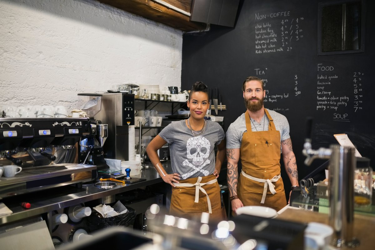 Have a university degree? In the long run you will likely be better off. In the short run, you may have to settle for working at a coffeeshop.