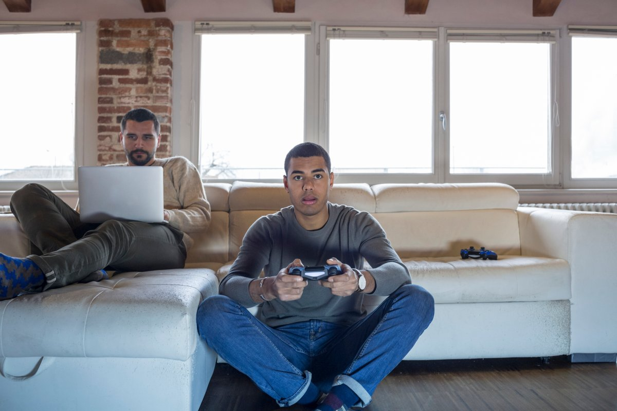 New research has found that playing action video games could help boost certain cognitive abilities.