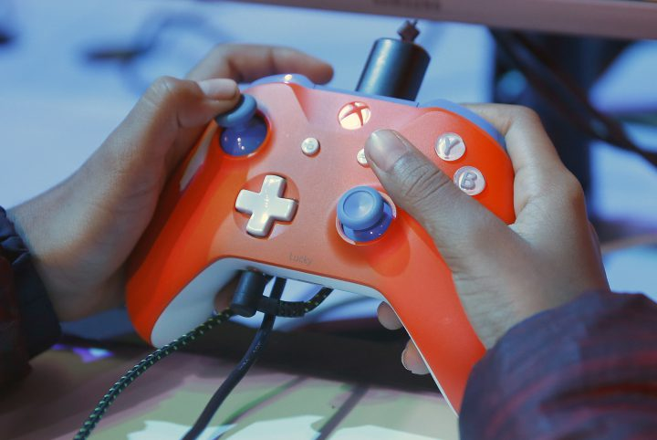 """The World Health Organization released a draft version of its diagnostic manual in December and for the first time added """"gaming disorder"""" to the list."""
