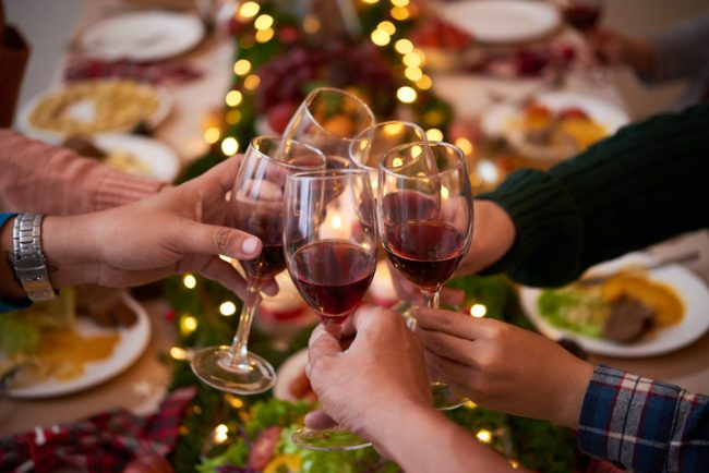 Holiday Heart Syndrome: What you need to know about holiday binge drinking  - National | Globalnews.ca
