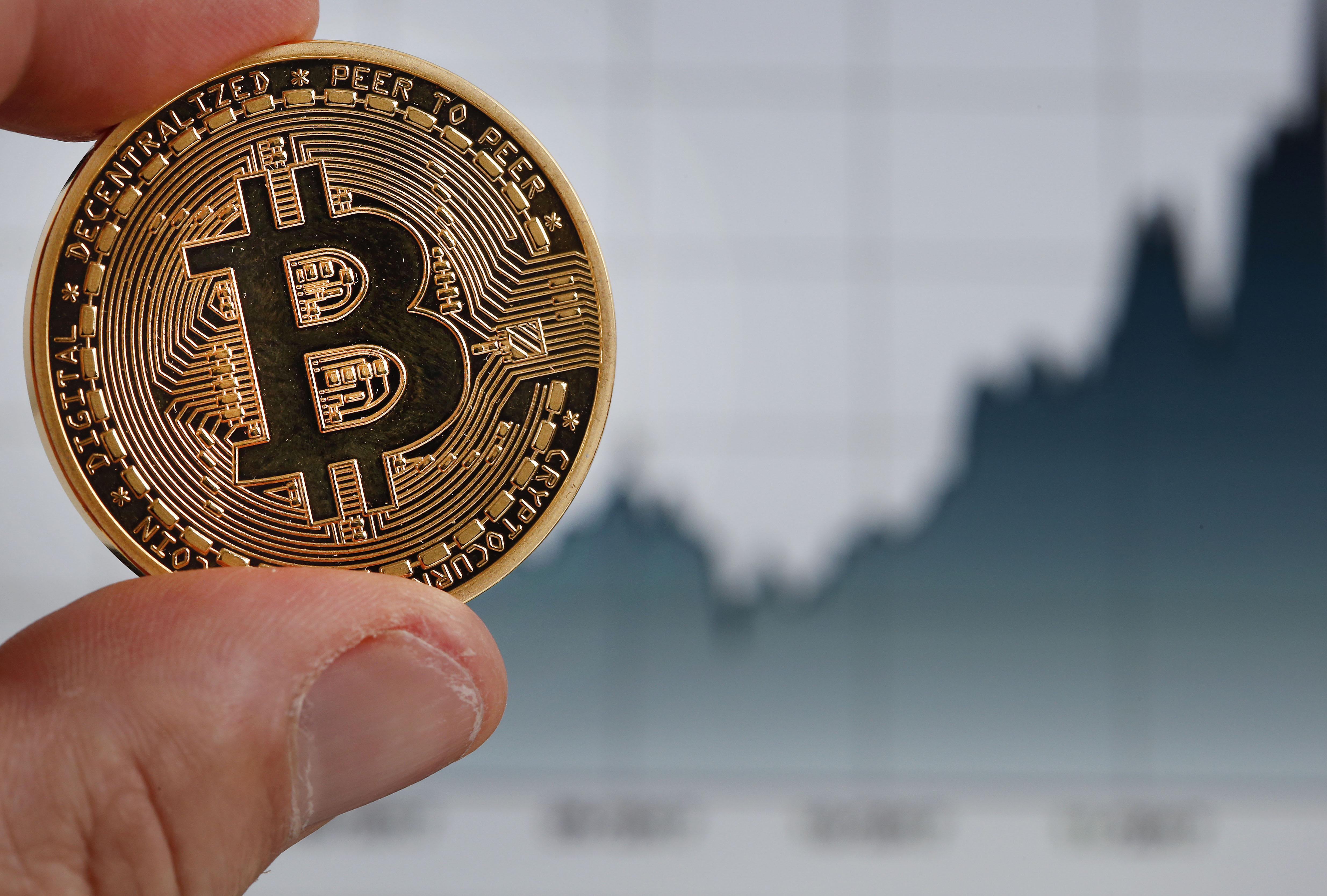 davy mining bitcoins