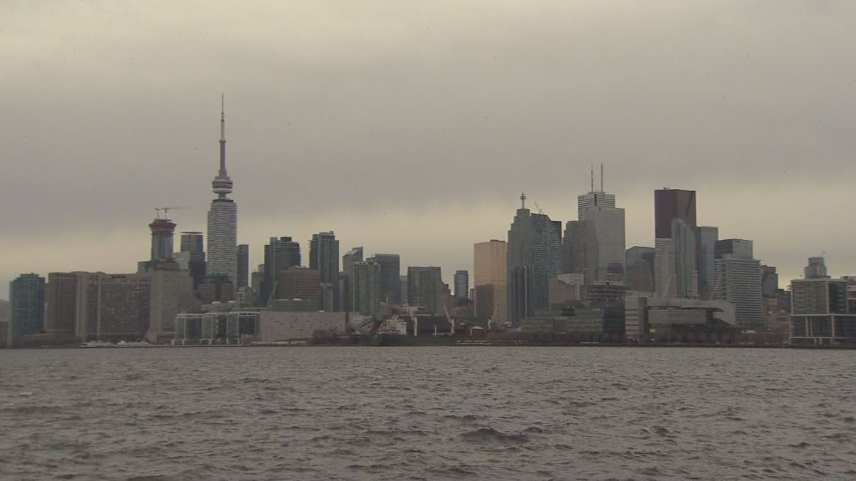 Temperatures are set to drop in the Greater Toronto Area starting on Wednesday with the arrival of a cold front.