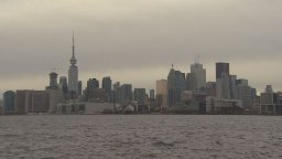 Continue reading: Heavy rain followed by wind gusts expected in Toronto, parts of GTA