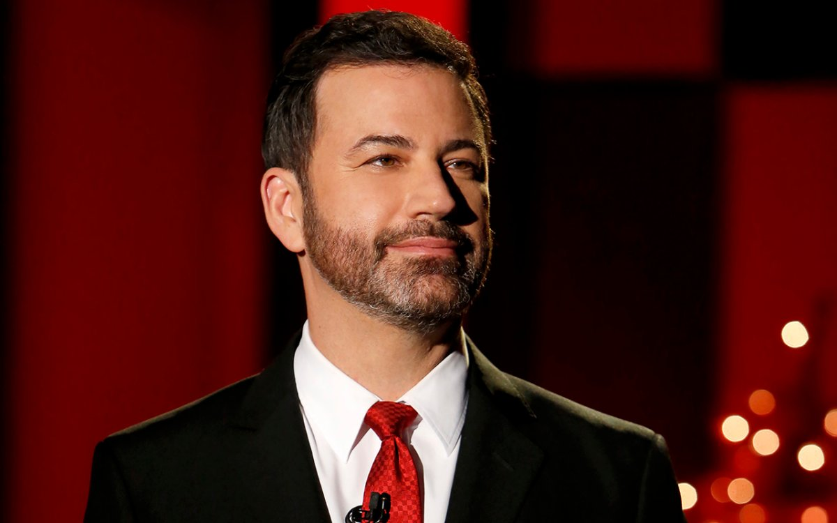 Jimmy Kimmel will take time off 'Jimmy Kimmel Live' to be with his family.