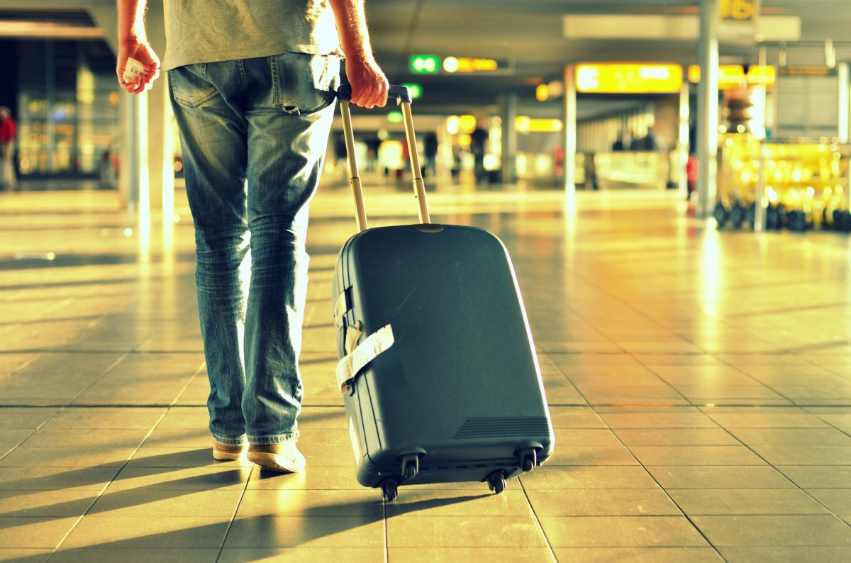 As the World Parkinson Congress approaches, one veteran of the event recommends packing light for the journey.