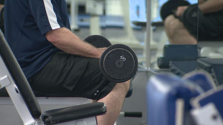 Alberta Health Services ordered six gyms in Alberta to close, after they stayed open following a COVID-19 order.