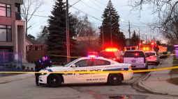 Continue reading: Worker crushed to death by forklift in Mississauga