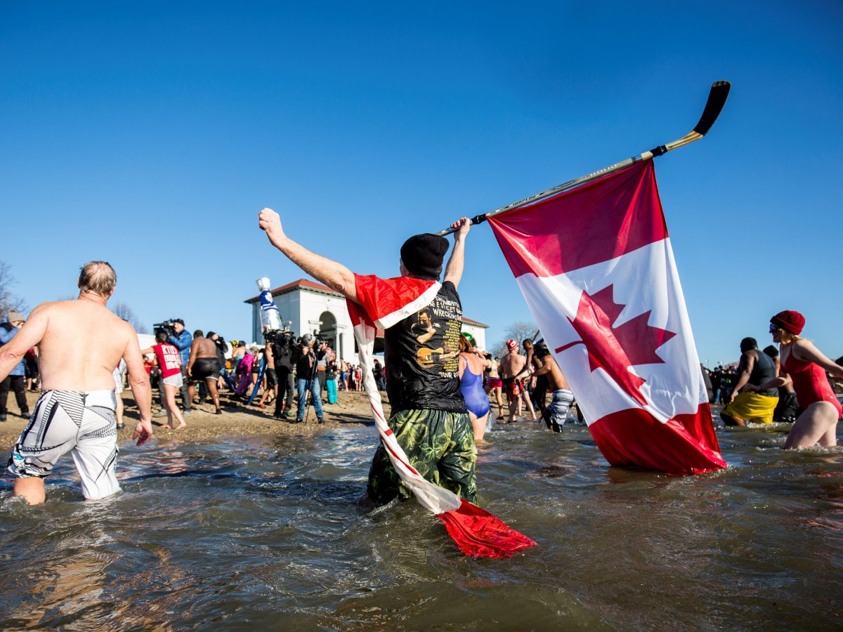 5 truly Canadian ways to celebrate the New Year - image
