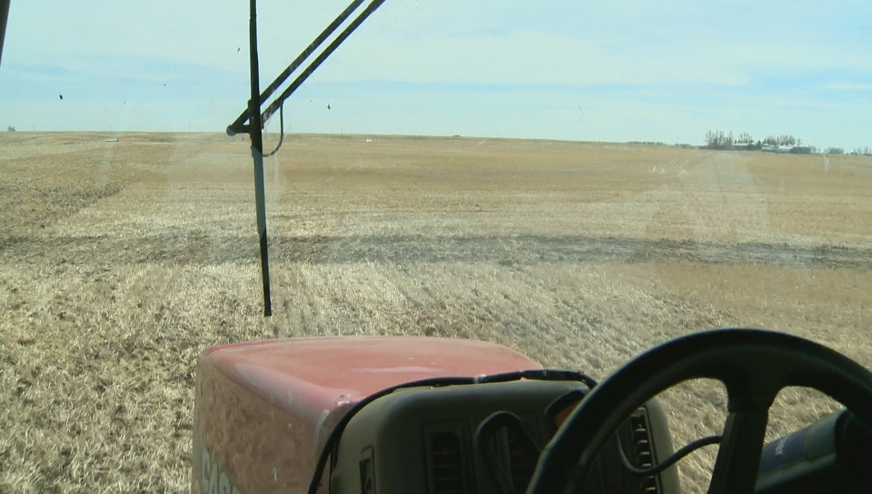 The agriculture sector brings in big bucks for Canada.