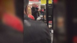 Continue reading: Police encourage victim in video of racist tirade at Calgary Superstore to come forward