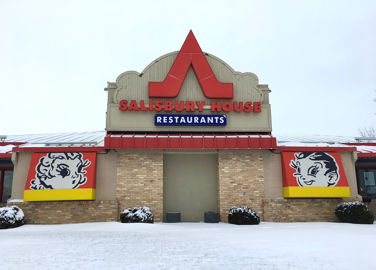 Iconic Winnipeg restaurant chain Salisbury House is the subject of an upcoming documentary film.