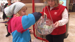 Continue reading: Salvation Army of Hamilton still short of its Christmas Kettle campaign goal