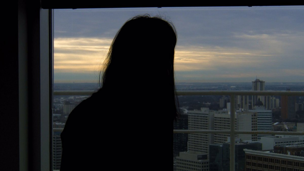 Domestic violence victim speaks out as Manitoba protection orders hit 5 year high - image