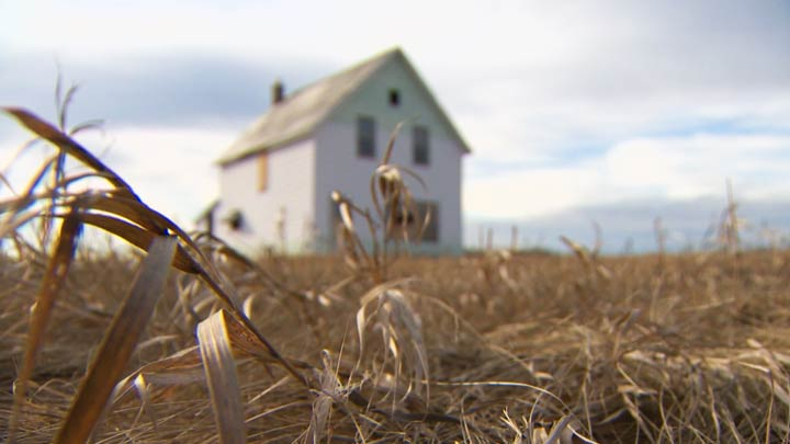 A team will try to design technologies to alert rural Saskatchewan landowners about any event or irregular activity related to their property.