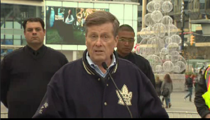 Former PC leader John Tory's promise to extend public funding to religious schools led to a big election defeat.