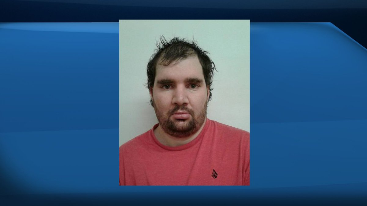 Coaldale RCMP have charged register sex offender 32-year-old Trevor Pritchard, of Coaldale, Alta. with six criminal offences.