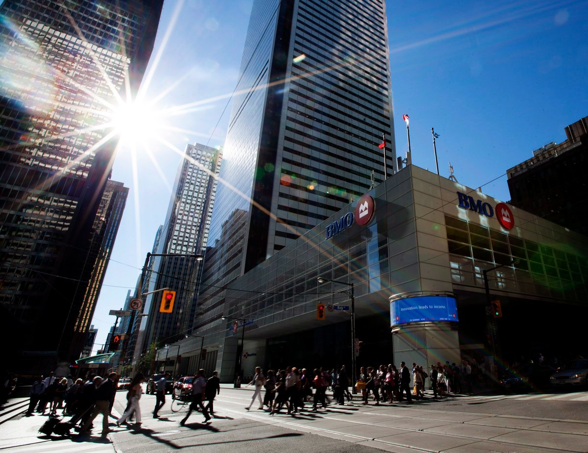 All of Canada's largest banks are name in a lawsuit alleging financial institutions colluded to rig a Canadian rate benchmark.