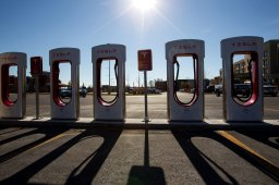 Continue reading: Tesla to install Atlantic Canada 'supercharger' stations for its vehicles