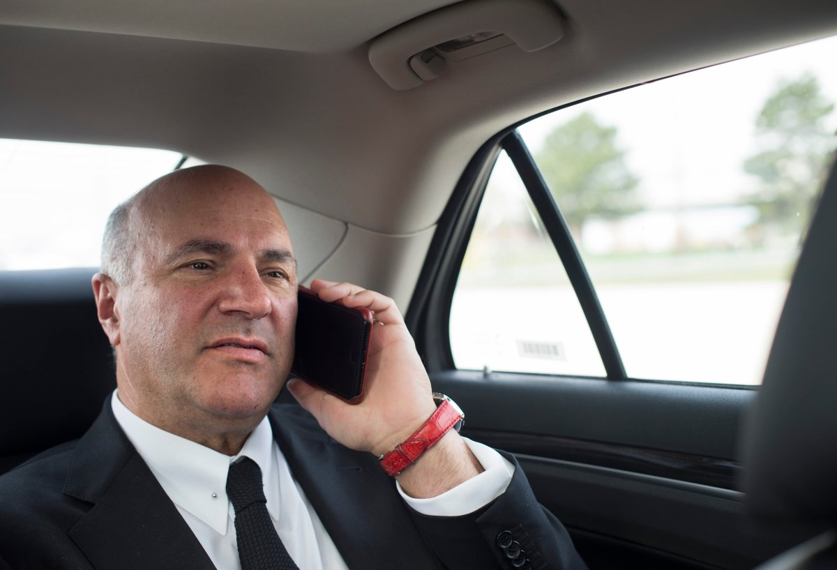 Months after dropping out of the Conservative leadership race, Kevin O'Leary's campaign still owes more than half a million dollars.
