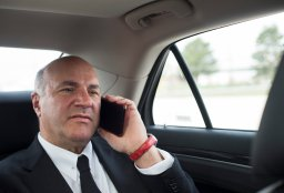 Continue reading: Kevin O'Leary is worth millions; here's why he can't pay off his $500K election debt