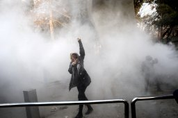 Continue reading: Iran's protests might just make the hardliners stronger: UBC academic