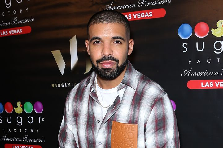 New Drake song 'God's Plan' breaks single day streaming record - image