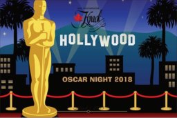 Continue reading: Oscar Night 2018