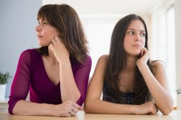 Continue reading: Struggling to connect with your teen? How to get that special parent-child relationship back