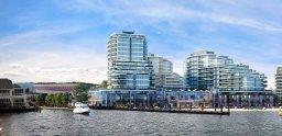 Continue reading: Multimillionaire suing City of Kelowna, developer over massive lakeshore condo project