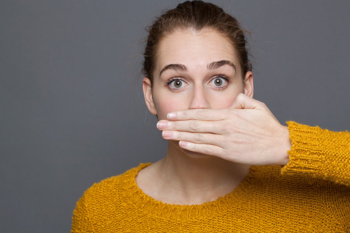 If t's not a chronic problem, what you eat could be giving you bad breath.
