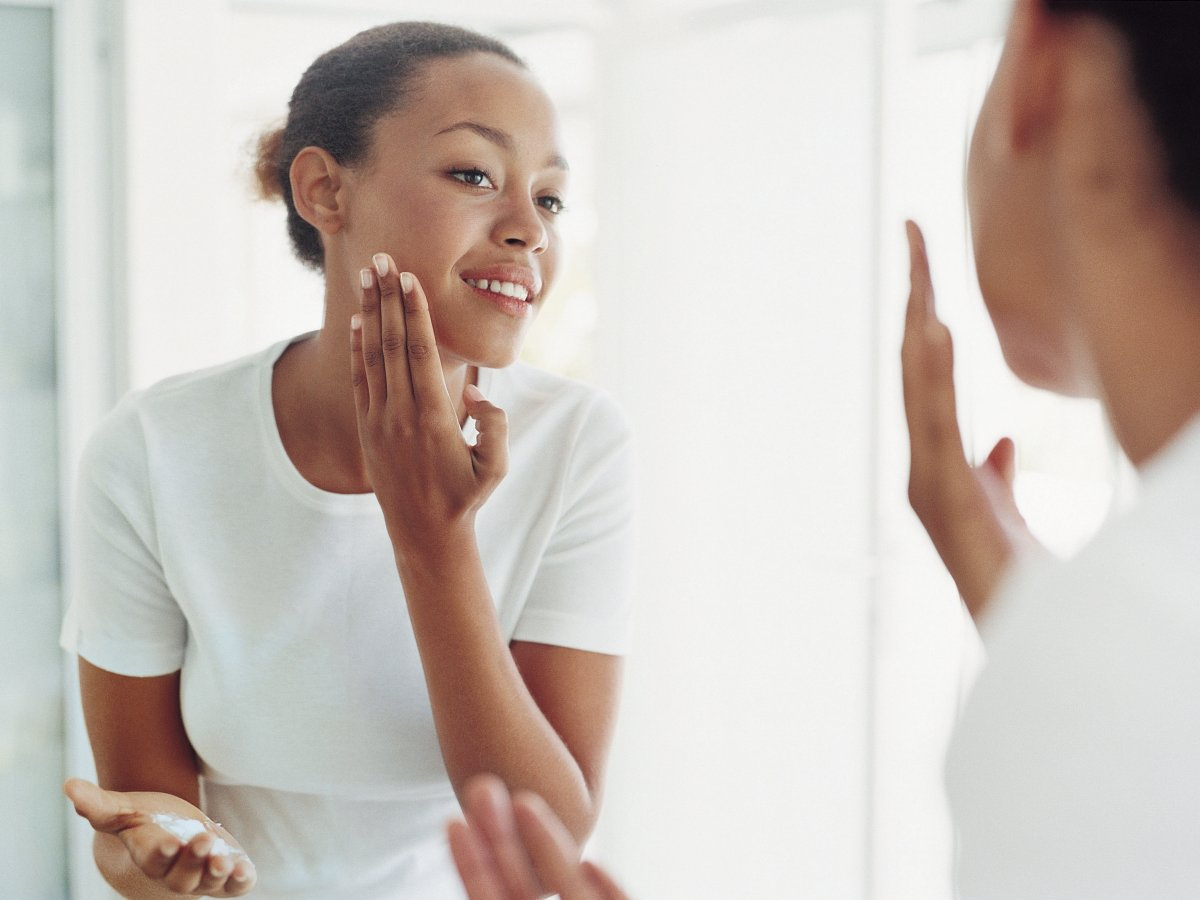 With some trial and error - and some patience - you can detox your beauty routine and get improved skin and hair.