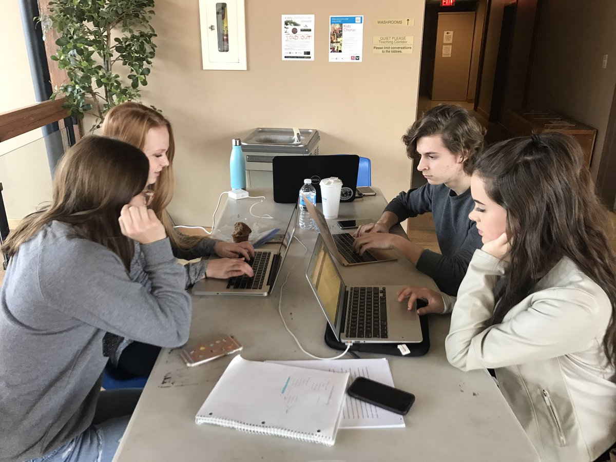 High schools students around Guelph in the Beyond Borders program have organized a fundraising gala as part of their final project this semester.