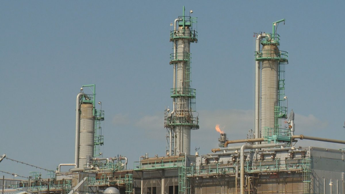 A May 22nd oil spill at the Co-op Refinery Complex in Regina has come under scrutiny after neither the refinery nor the city of Regina notified the public at the time.