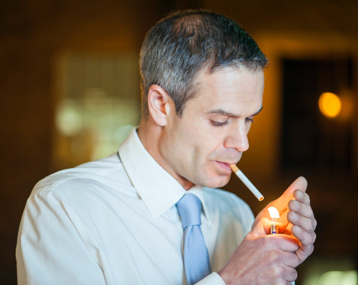 As of 2016, there are 5.2 million smokers in Canada, Statistics Canada reports.