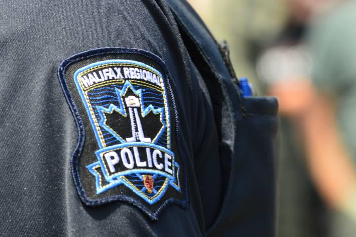 Halifax Regional Police file image.