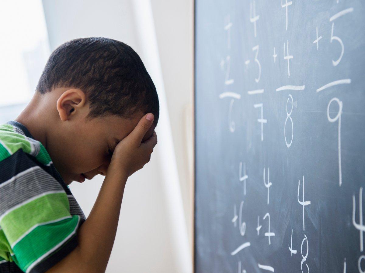 We're facing a boy crisis, says Dr. Warren Farrell.
