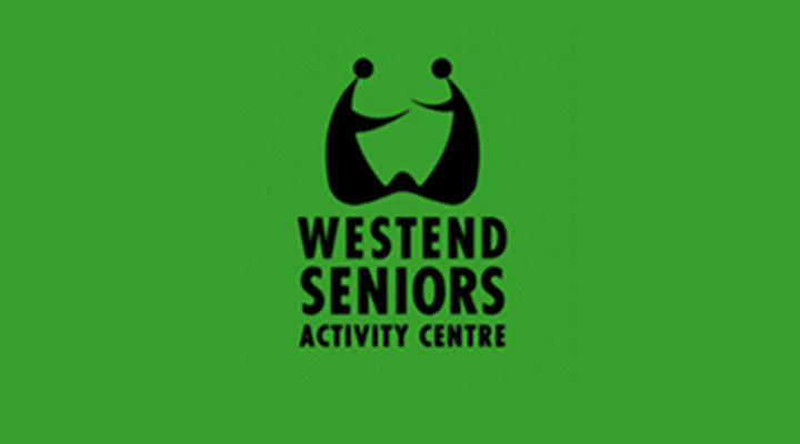 Westend Senors Activity Centre will be on Talk to the Experts this Saturday at noon.